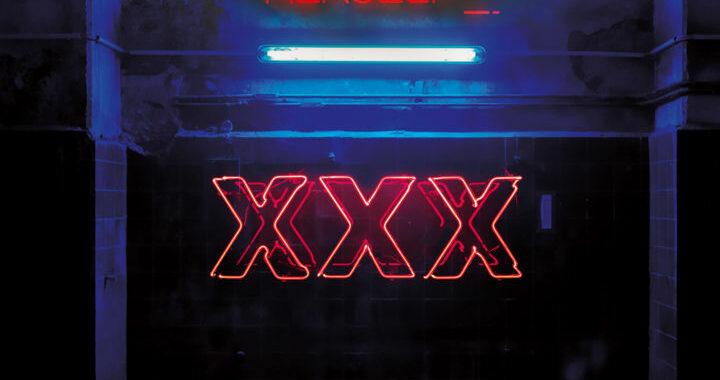 She Pleasures Herself - XXX