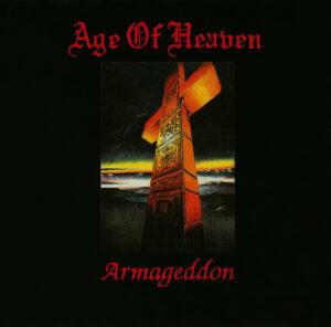 Age Of Heaven - Armageddon (Re Edition)