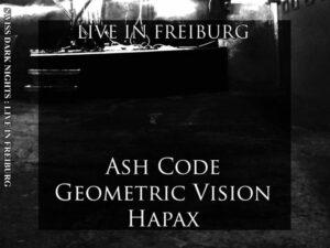 Ash Code