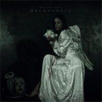 Black Egg - Melencolia