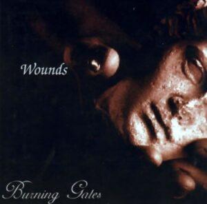 Burning Gates - Wounds