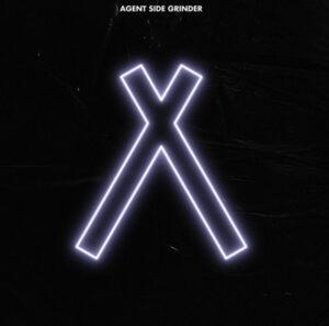 Agent Side Grinder - A/X