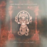 Ariel Maniki and the Black Halos - Affliction Paragraphs