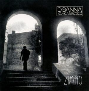Joanna Makabresku - Zimno
