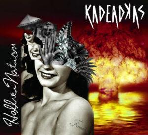 Kadeadkas - HalluciNation