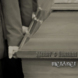 Merry's Funeral - Metanet