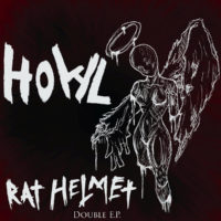Howl - Rat Helmet (Double EP)