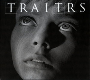 TRAITRS - Butcher's Coin - Reprint