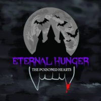 The Poisoned Hearts - The Eternal Hunger EP