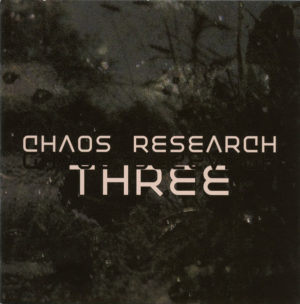 Chaos Research - Three