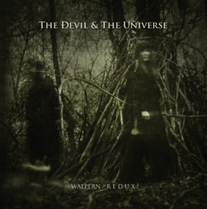 The Ðevil & The Uñiverse - Walpern - Redux