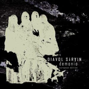 Diavol Strâin - Demonio