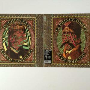 Duchess Says // Le Prince Harry - Split LP