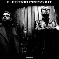 Electric Press Kit - Low Cost