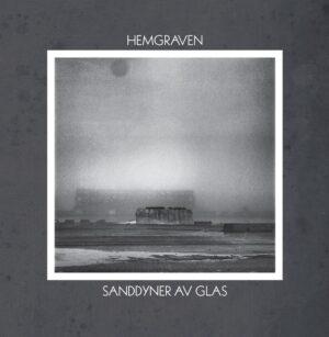 Hemgraven - Sanddyner Av Glas