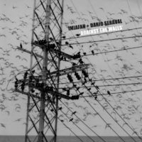 Imiafan + Dario Seraval - Against The Walls