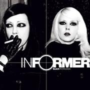 Informer - Black Propaganda