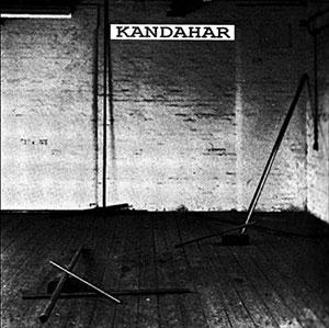 Kandahar - Bo Jeden To Szereg