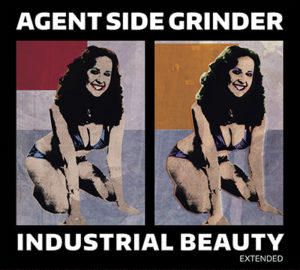 Agent Side Grinder - Industrial Beauty extended