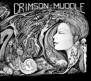 Crimson Muddle - La Rousalka