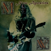 Mephisto Walz - New Apostles