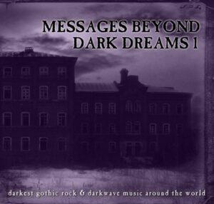 V/A - MESSAGES BEYOND DARK DREAMS 1