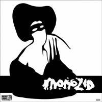 Monozid / Bootblacks - Split