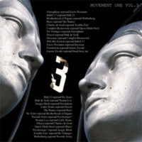 Compilation - Movement One Volume 3