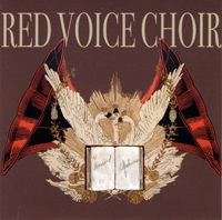 Red Choir Voice - A Thousand Reflections