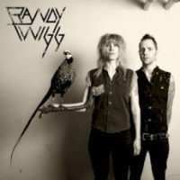 Randy Twigg - Behaviour Of The Birds