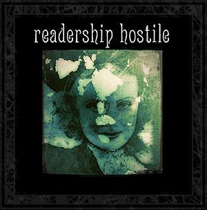 Readership Hostile - Readership Hostile - Swiss Release