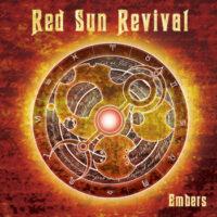 Red Sun Revival - Embers