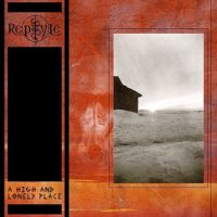 Reptyle - A High And Lonely Place