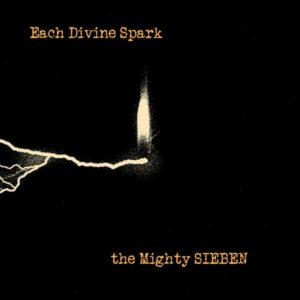 Sieben - Each Divine Spark