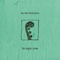 Sieben - Sex & Wildflowers (Black Vinyl)
