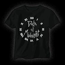 Date At Midnight - Logo