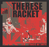 Thérèse Racket - Traces de l'ortie
