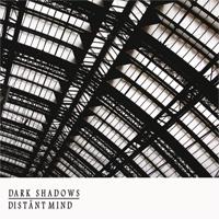 The Dark Shadows - Distänt Mind / Silent Screäms