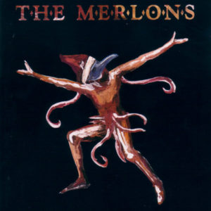The Merlons - Water Naked Nature / Salamander EP