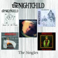 the NIGHTCHILD - The Singles