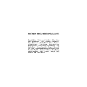 V/A The Post Romantic Empire Album -