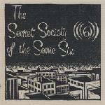 The Secret Society Of The Sonic Six - Nite City