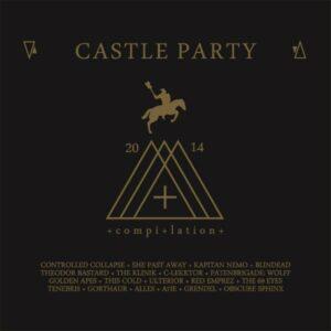 V/A Castle Party 2014 - Compilation