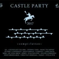 V/A Castle Party 2017 - Compilation