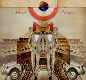 V/A Made In France -