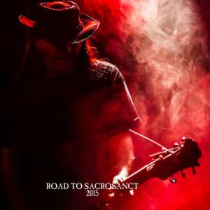 V/A Road To Sacrosanct 2015 - Compilation