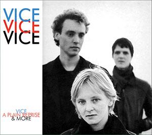 Vice - 1981-1984