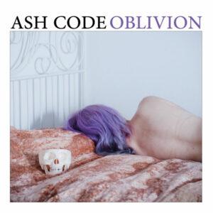 Ash Code - Oblivion (Reprint)