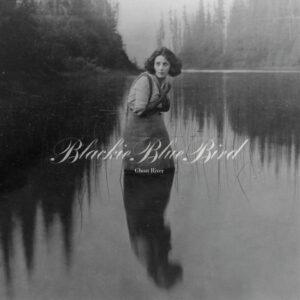 BlackieBlueBird - Ghost River