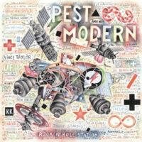 Pest Modern - Rock'n'Roll Station